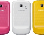 Маркет | Obaldet | Samsung Corby 2 (GT-S3850)